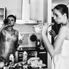 Wedding photographer Magdalena Sobieska (saveadream). Photo of 12.07.2018