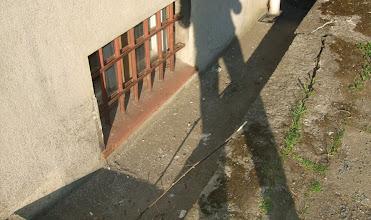 Photo: před školou