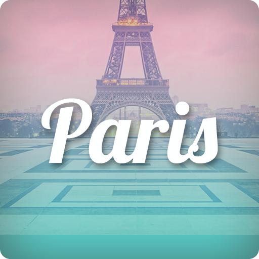 魅力的なパリ 漫畫 App LOGO-APP開箱王