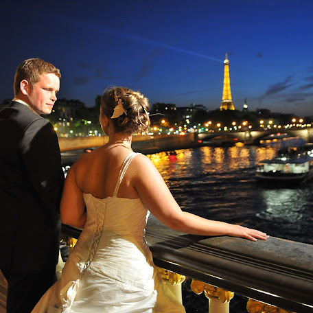 Wedding photographer Joel Aguerre (aguerre). Photo of 19.04.2015
