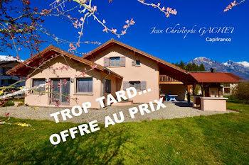 maison à Gilly-sur-Isère (73)