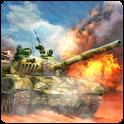 Russian Army Tank War icon
