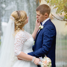 Wedding photographer Sergey Avseenko (avseenko). Photo of 31.10.2015