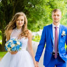 Wedding photographer Egor Kornev (jorikgunner). Photo of 25.08.2016