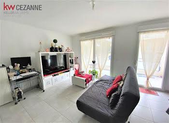 appartement à Gignac-la-Nerthe (13)