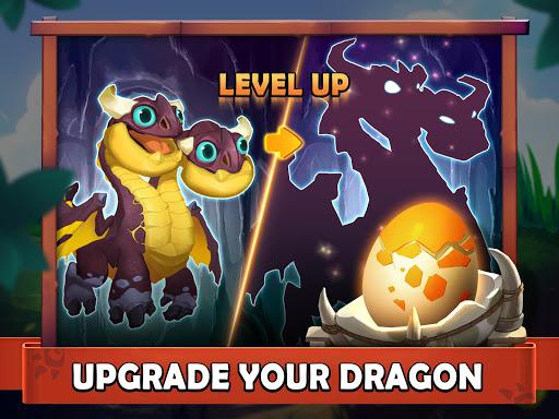 Rise of Dragons  Wallpaper 16