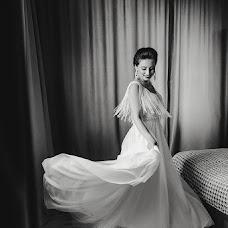 Wedding photographer Elena Senchuk (baroona). Photo of 23.08.2018
