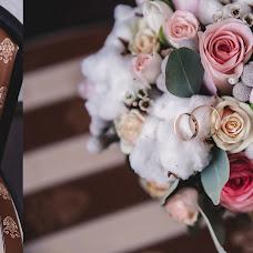 Wedding photographer Mariya Orekhova (Orehos). Photo of 20.12.2016