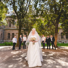Wedding photographer Nikolay Landyak (Fotozumer). Photo of 25.07.2016