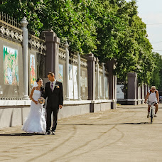 Wedding photographer Siarhei Baradulia (goGomel). Photo of 25.01.2015
