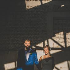 Wedding photographer Mónica Muñoz Iglesias (monicamunozi). Photo of 13.05.2015