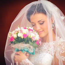 Wedding photographer Andrey Bigunyak (biguniak). Photo of 29.01.2015