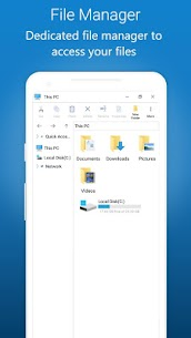 Computer Launcher  App Download for Android 4