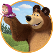 Game Free games: Masha and the Bear APK for Windows Phone