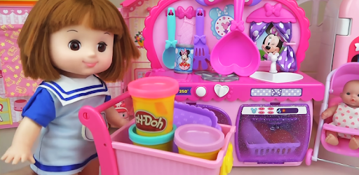 Toy Collections: Baby Dolls app (apk) free download for Android/PC/Windows screenshot