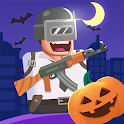 Mr Spy - Mr Bullet Superhero Adventure icon