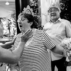 Wedding photographer Geovani Barrera (GeovaniBarrera). Photo of 02.08.2018