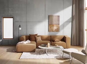 Appartement 3 pièces 65,01 m2