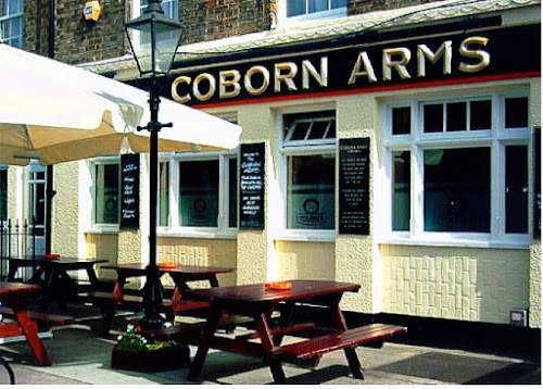 Photo The Coborn Arms
