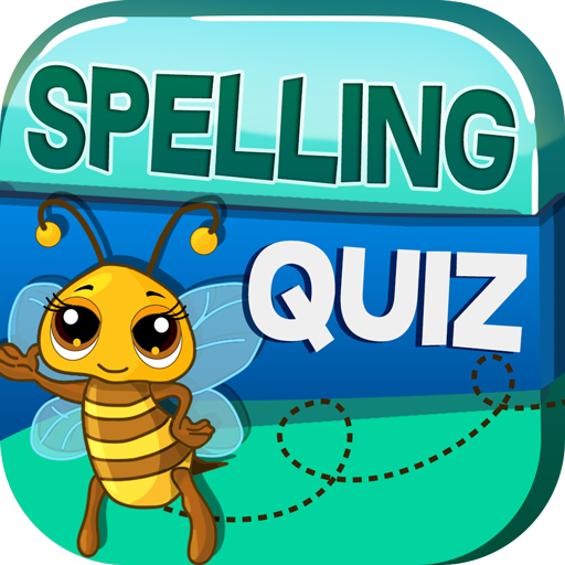 Spelling Quiz - English Words file APK for Gaming PC/PS3/PS4 Smart TV
