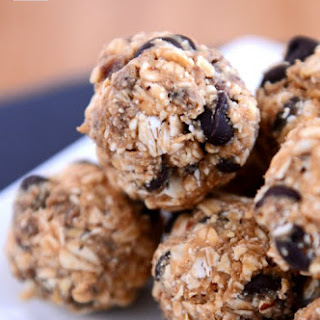 Kid-Approved No-Bake Energy Bites