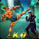 Kung Fu King - Kung fu Fighting image