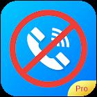 Call Blocker Pro: Blacklist, Block Calls/SMS icon
