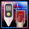 Thermometer Body Temp Prank icon