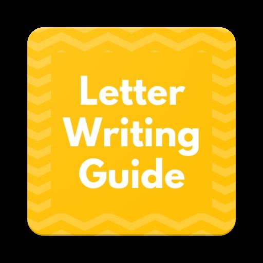 Formats for English Letter Writing - Mga App sa Google Play