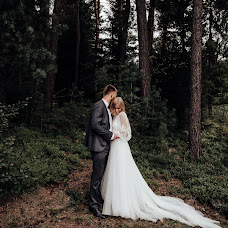 Wedding photographer Yuliya Vlasenko (VlasenkoYulia). Photo of 26.09.2018
