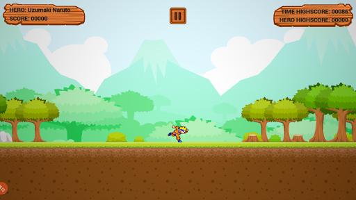 Konoha Run  screenshots EasyGameCheats.pro 3