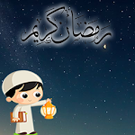 Ramadan Xperia theme Icon