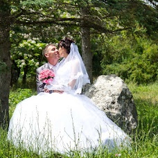 Wedding photographer Vladislav Gnatovskiy (zorro33). Photo of 29.06.2014