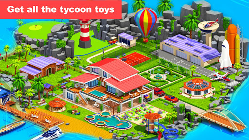 American Dream - Tycoon screenshot 7
