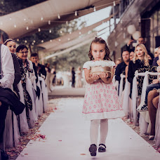 Wedding photographer David Kis (davidkisfoto). Photo of 17.02.2018