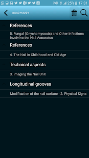 Diseases of the Nails & Man, 4 Screenshot