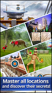 Archery King MOD APK 1.0.35.1 3
