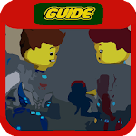 Guide for Lego Nexo Knights