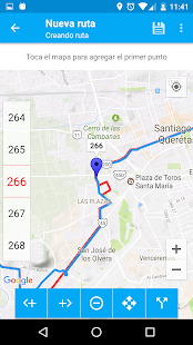 Rutas Queretaro - náhled