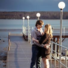 Wedding photographer Irina Klimchuk (Indeets). Photo of 07.05.2013