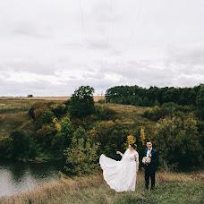 Wedding photographer Andrey Gelevey (Lisiy181929). Photo of 02.10.2018
