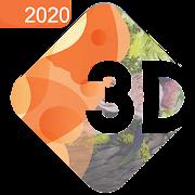 Gallery 3D - جميع وسائل الإعلام