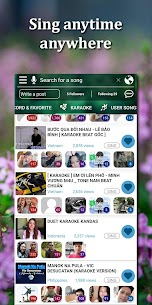 Kakoke Premium: Canta karaoke, grabadora de voz 1