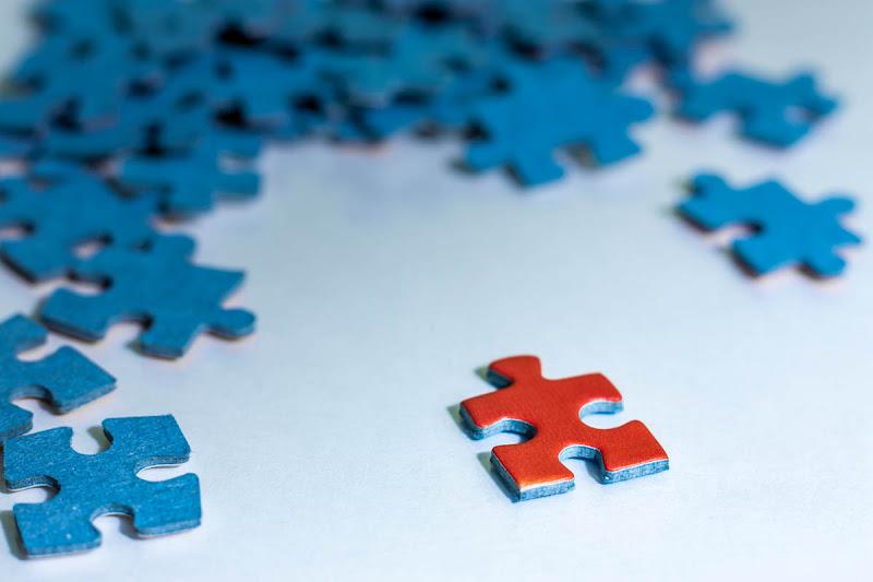 Jigsaw di fedevphoto