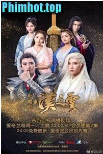 Hiên Viên Kiếm Hán Chi Vân - Legend of Yun Xi (2019)