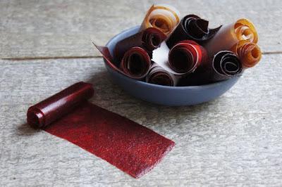 Fruit Roll-Ups aren't just for elementary school kids