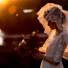 Wedding photographer Yuliya Loginova (YuLoginova). Photo of 13.08.2018