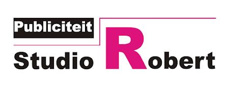 Publiciteit Studio Robert