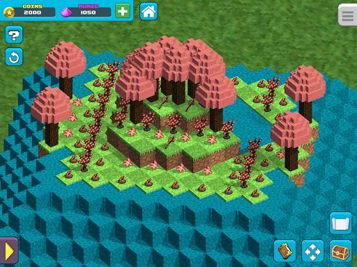 MergeCrafter 0.0.3 screenshots 20