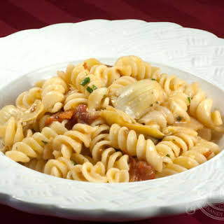 Chicken Carciofi Recipes.